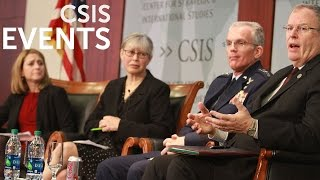 Download Part III: Offset for What US Strategy for Great Powers, Chaos Makers, and Global Cross Currents Video