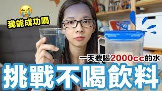 Download 挑戰一個禮拜不喝飲料! 滴妹我只喝水!!! ♥ 滴妹 feat. H2O Video