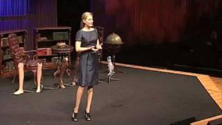 Download It's not fair having 12 pairs of legs | Aimee Mullins Video