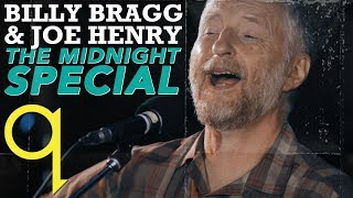 Download Billy Bragg & Joe Henry - The Midnight Special (Live) Video