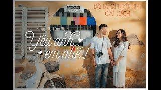 Download [MV OFFICIAL] Yêu Anh Em Nhé (#YAEN) | HUYR ft TÙNG VIU, prod.by TrungHieu Video