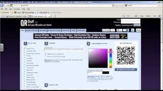 Download How to Attach an Image to a QR Code Video