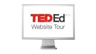 Download TED-Ed Website Tour Video