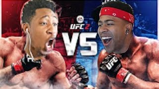 Download Prettyboyfredo Vs StaxMontana! UFC 2 - FIGHT OF THE YEAR!! Video