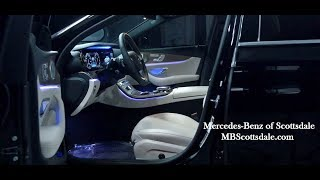 Download 2018 E300 New Upgrades - 2018 Mercedes-Benz E 300 4MATIC® Sedan from Mercedes Benz of Scottsdale Video