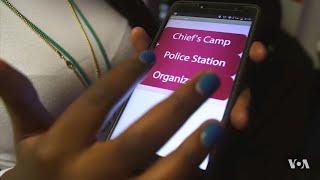 Download i-Cut: app to fight female genital mutilation Video