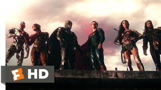 Download Justice League (2017) - Final Crisis Scene (9/10) | Movieclips Video