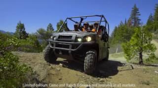 Download 2017 Kawasaki Mule PRO FXT EPS LE Video