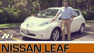 Download Nissan Leaf - ¡Los eléctricos son un éxito! Video