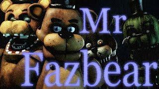 Download [SFM FNaF] Mr.Fazbear - Collab Video