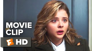 Download Greta Exclusive Movie Clip - What Do You Want? (2019)   Movieclips Coming Soon Video