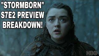 Download Season 7 Episode 2 Preview Breakdown! - Game of Thrones Season 7 Video