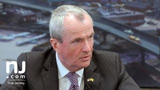 Download When does Gov. Murphy think marijuana will be legal? Video