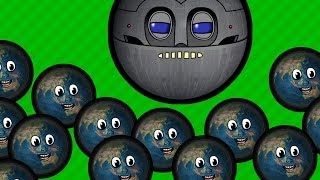 Download EARTH-LIKE PLANETS (Planets #26) Video