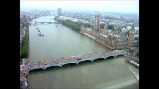 Download Andy on the Depth of the River Thames Video