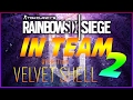 Download RAINBOW SIX SIEGE IN TEAM #2 Video