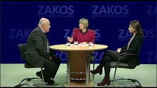 Download Zajedno ka održivom socijalnom dijalogu - ZAKOS - 3. emisija Video
