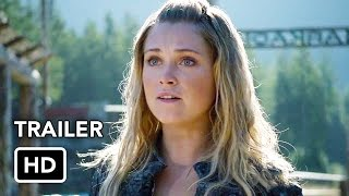 Download The 100 Season 4 Trailer (HD) Video