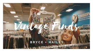 Download THRIFTING IS ALWAYS A GOOD BACKUP PLAN Video