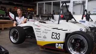Download What is AMZ? What is Formula Student? Video
