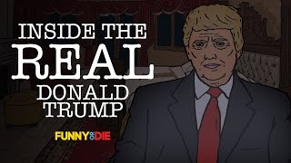 Download Inside The Real Donald Trump Video