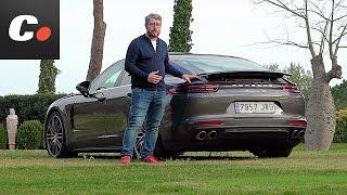 Download Porsche Panamera 2018 | Prueba / Test / Review en español | Coches Video