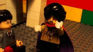 Download Lego Harry Potter und der Stein der Weisen part 4 Video