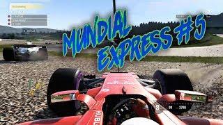 Download Instakarma para Bottas. Mundial Express   F1 2018 MOD Austria Video