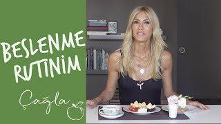 Download Çağla   Beslenme Rutinim   Yaşam-Güzellik-Bakım Video