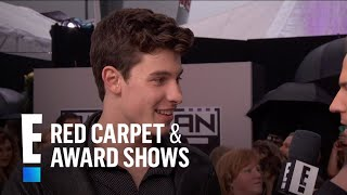 Download Would Shawn Mendes Ever Date a Fan? | E! Live from the Red Carpet Video