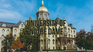 Download University of Notre Dame - Admissions Intel Video
