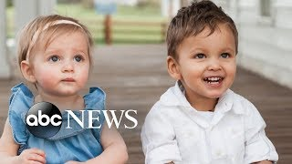 Download Mom finds out her foster baby is her adopted son's sister Video