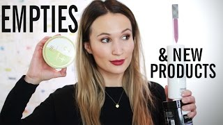 Download Lots of Empties, Some New Products & Skincare Chat | ttsandra Video