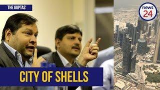 Download News24 presents: Dubai - the Guptas' City of shells Video