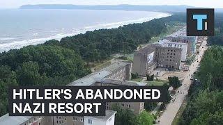 Download Hitler's abandoned Nazi resort Video
