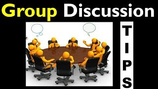 Download Group Discussion Tips you should not Miss | Effective Group Discussion Video
