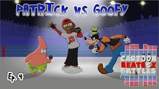 Download Patrick VS Goofy - Cartoon Beatbox Battles Video