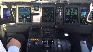 Download SATA Q400 Startup and Takeoff Santa Maria Video