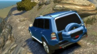 Download gta4 pajero 4x4 cup offroad 2 Video