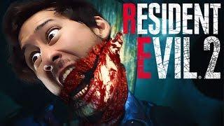 Download Resident Evil 2 - DEMO Video