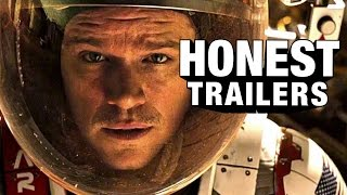 Download Honest Trailers - The Martian Video