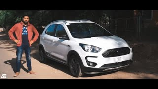 Download Top 6 reasons to buy the Ford Freestyle | Auto Encyclo Video