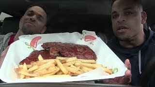 Download Chili's Rack O' Ribs feat. HodgeTwins Video