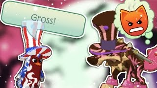 Download ANIMAL JAM TRICK OR TREAT GONE WRONG! Video