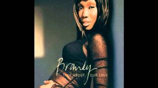 Download Brandy - Talk About Our Love (Acapella) Video