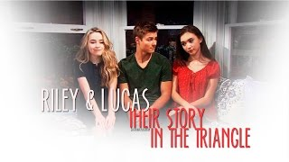 Download Riley + Lucas | their story in the triangle (+2x20) Video