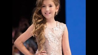 Download Isabella Couture ″Blush Pink″ Spring /Summer 2016 Collection - LA Fashion Week | LA Fashion Judge Video