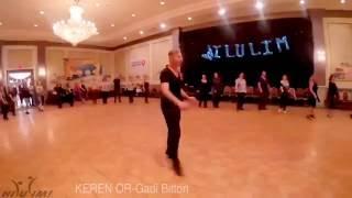 Download Keren Or Gadi Bitton Video