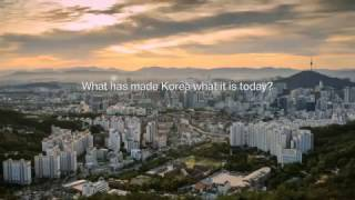 Download KOREA, Beyond your Thoughts, Beyond your Senses: Water Video
