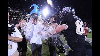 Download 2017 Football Highlights - #15 UCF 49, USF 42 Video